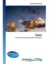 Ozon: Luftverschmutzung fördert Allergien