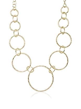 ETRUSCA Halskette 68.5 cm goldfarben