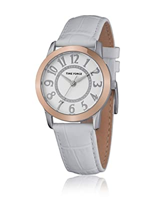 Time Force Reloj de cuarzo TF3289L15  30 mm