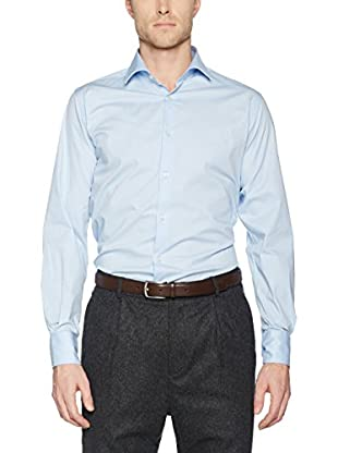 Trussardi Collection Camisa Hombre Mombasa