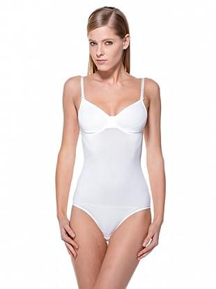 Cotonella Body Angela (blanco)