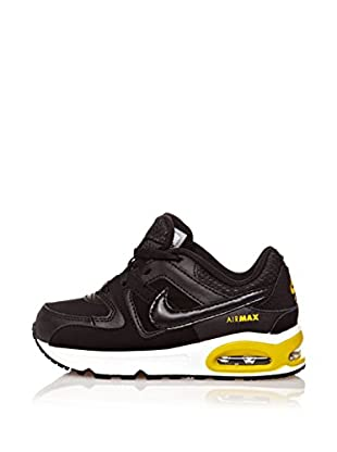 Nike Zapatillas Air Max Command (Td) (Negro)