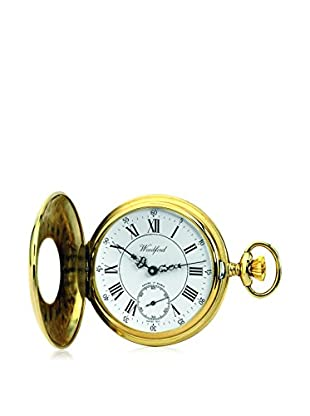 Woodford Reloj automático Man 1010  50 mm