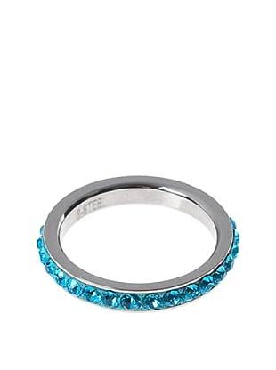 Vip de Luxe Anillo R1 Azul