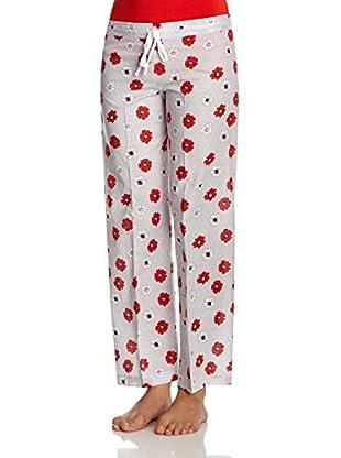 Elle Macpherson Intimates Pyjamaunterteil Papier Lounge Pant