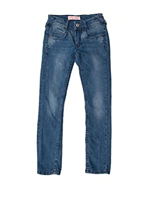 CKS Pantalón Bleach (Azul Oscuro)