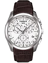 Tissot T035.617.16.031.00 Chronograph Watch