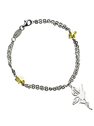 Nomination Pulsera Fantasy Amarillo