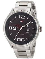 Tommy Hilfiger  Men's 1790805 Sport Stainless Steel Bracelet  Watch