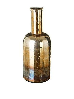 Concept Luxury Flasche silber
