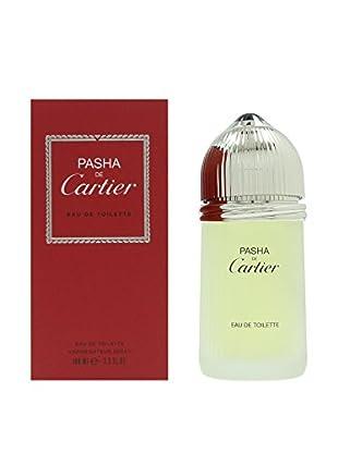 Cartier Eau de Toilette Hombre Pasha 100.0 ml