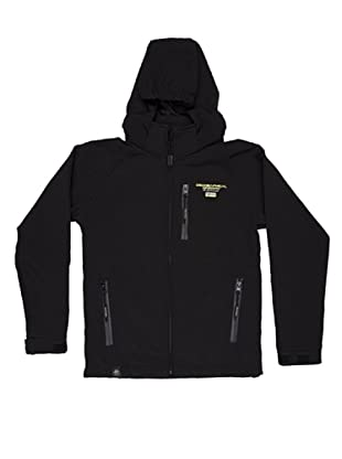 Geographical Norway/ Anapurna Shoftsell Tony Hood - R Boy (negro)