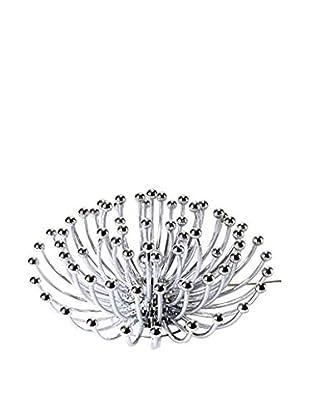 Valenti Tisch- /Wandlampe Pistillo chrom