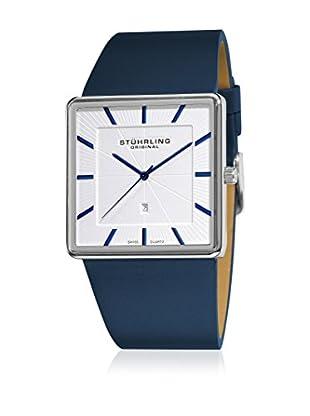 Stührling Original Uhr mit schweizer Quarzuhrwerk Man Saratoga 39 mm