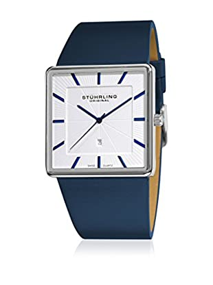 Stührling Original Reloj con movimiento cuarzo suizo Man Saratoga 39 mm