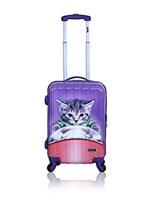 PETS FACTOR Trolley   one size 48  cm