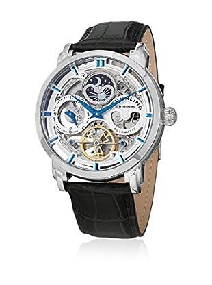 Stührling Original Uhr Anatol 371.01 schwarz 47  mm