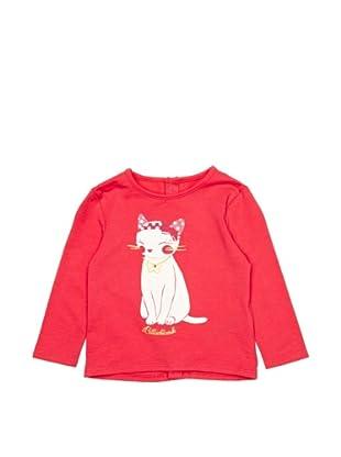 Billieblush Camiseta U05051 (Frambuesa)
