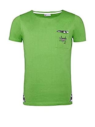 Nebulus Camiseta Manga Corta Laurits