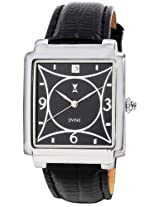 DVINE Black Dial Men's Watch DD3070 BK01