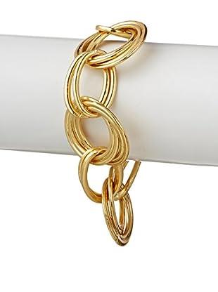 Karine Sultan Jewelry Chunky Link Bracelet