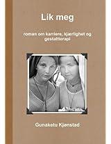 Lik Meg Paperback