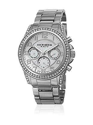 Akribos XXIV Reloj con movimiento cuarzo suizo Woman 39 mm