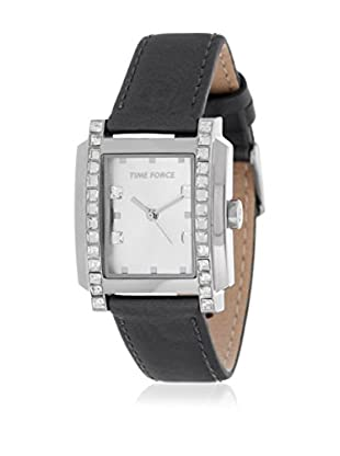 TIME FORCE Reloj de cuarzo Woman TF-3394L07 27 mm