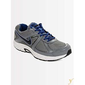 Nike Men Transform IV 540554002 Grey Sports Shoes