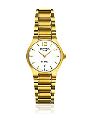 Certina Reloj de cuarzo Woman C012.209.33.037.00 30 mm