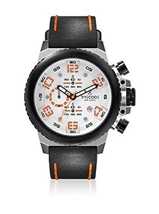 Time Code Quarzuhr Everest 1953 schwarz