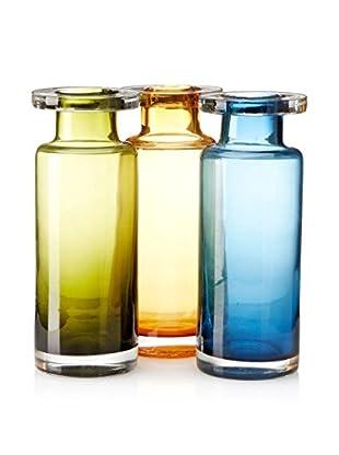 Go Home Set of 3 Quinn Bottles