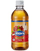 Abbies Apple Cider Vinegar, 473ml