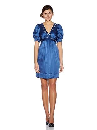 Queenie Vestido Eketla (Azul)