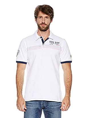 Dolomite Polo Fitz Roy 1Mpl (Blanco)