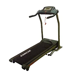 Kamachi - 111 Motorised Treadmill