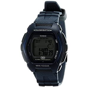 Casio HDD-600C-2AVDF D057 Digital Men's Watch