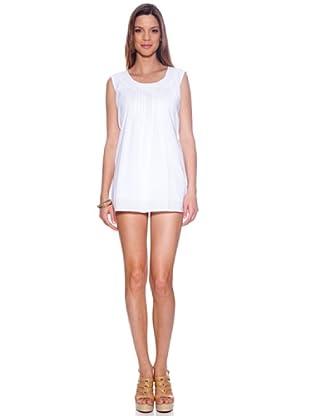 Bolero Ibiza Vestido Andry (Blanco)