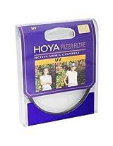 HOYA HMC UV FILTER 62MM