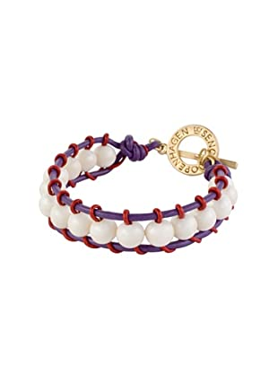 Sence Copenhagen Armband String of Beads 19 cm
