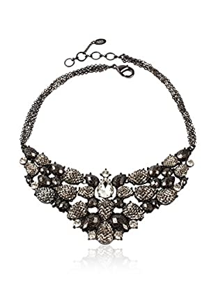 Amrita Singh Collar Tutti Fruitti Evening Necklace