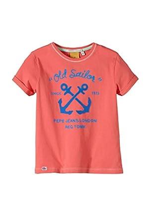 Pepe Jeans Camiseta Manga Corta Beaumont Kids