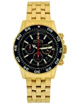 Invicta Ocean Master Automatic Chronograph Mens Watch 1473