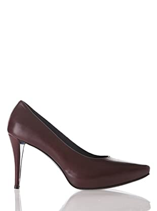 Farrutx Zapato Salón (burdeos)