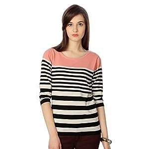 Allen Solly Women Regular Fit Shirt_AWFT514C00120_ L