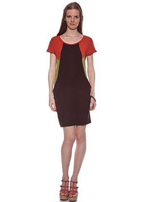 Ibiza Fashion Vestido Murcia (Naranja)