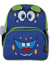 Striter School Kids Bag Blue