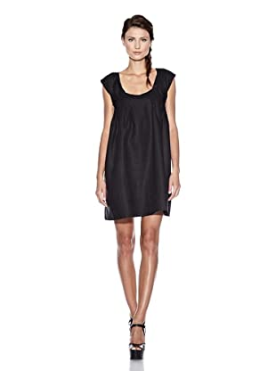 Beaumont Organic Vestido Epidauro (Negro)