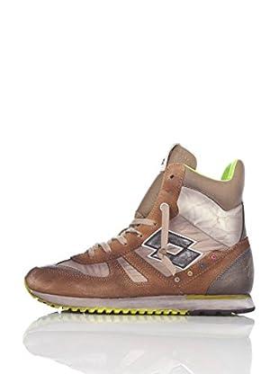 Lotto Leggenda Hightop Sneaker Tokyo Ny Mid W