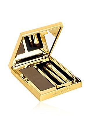Elizabeth Arden Augenbrauen Palette 2-in-1 Beautiful Color Brow Shaper Eyeliner Ebony 2.7 g, Preis/100 gr: 812.96 EUR